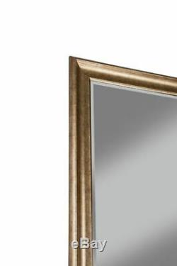 Floor Mirror Full Length Body In Living Room Bedroom Large Lean On Wall Mounted