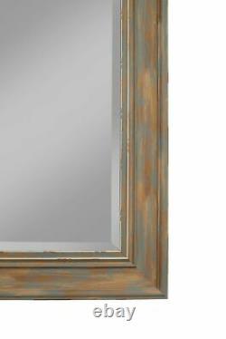 Full Body Length Mirror Wall Leaning Floor Mirrors Bedroom Hallway Large 65x31