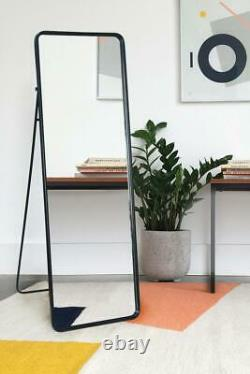 Full Length Mirror Bedroom Floor Mirror Standing Hanging Large Wall Mirror