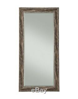 Full Length Mirror Large Antique Wall Leaning Standing Floor Mirrors For Bedroom