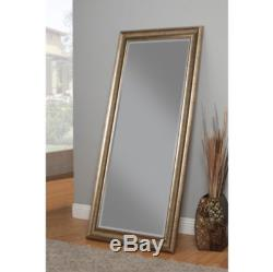 Full Long Length Big Mirror Leaning Floor Extra Large Standing Wall Mount Decor