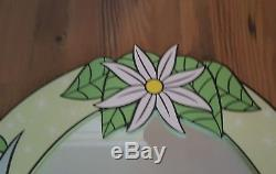 Large Disney Tinkerbell Mirror Wall Mirror Hard to Find
